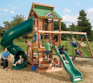 Arcadia Playground